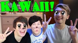 Phil is not on fire 5 Reaction (PINOF 5)