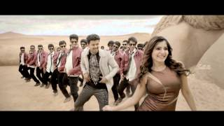 Vijay Kaththi Aathi Ena Nee video song 1080p bluray