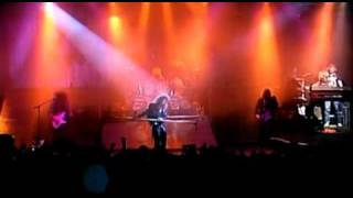 Europe - The Final Countdown (live 1986 - subtitulado)