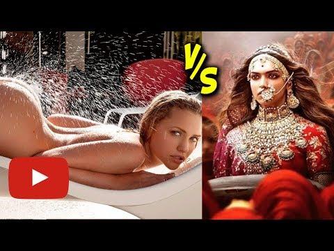 Xxx Mp4 Ram Gopal Varma God Sex And Truth And Padmaavat CLASH Twitter REACTS 3gp Sex