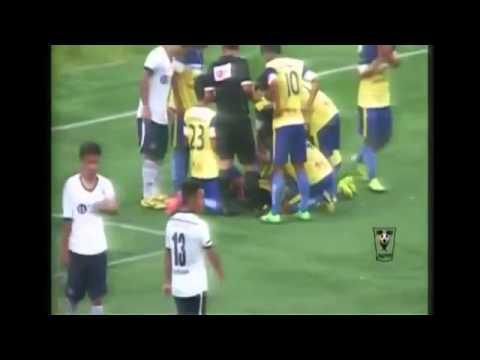 Peter Biaksangzuala, Pemain Ini Meninggal Setelah Selebrasi Gol