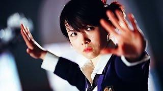 Chris Yen vs Charlene Choi and Gillian Chung