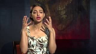 EXCLUSIVE INTERVIEW | RADHIKA APTE | PHOBIA