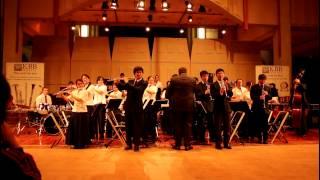 Hawaii Five-O Theme  [Macleans Senior Concert Band 2013 KBB]