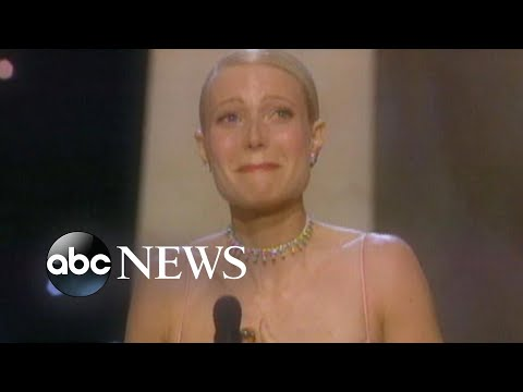 Xxx Mp4 Angelina Jolie Gwyneth Paltrow Claim Weinstein Harassed Them 20 20 Part 2 3gp Sex