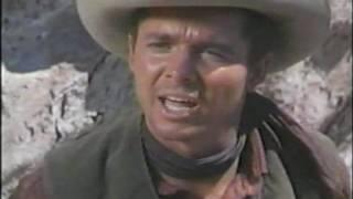 Tumbleweed (Western 1953) Audie Murphy, Lori Nelson, Chill Wills