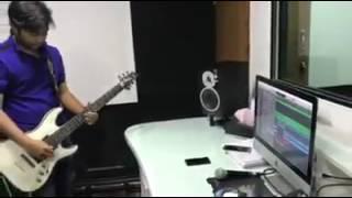 Opekha (Original guitar solo)