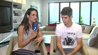 Entrevista com Oscar - 10/12/2014