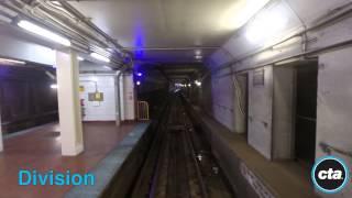 CTA Ride the Rails: Blue Line to O'Hare (2015)