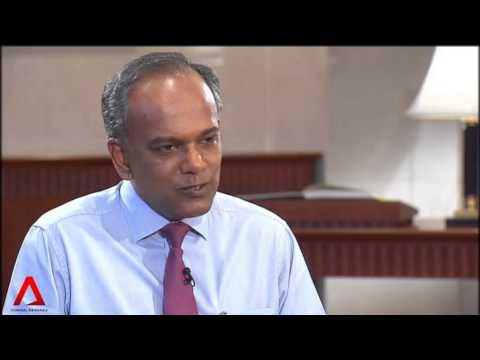 Xxx Mp4 Conversation With K Shanmugam 3gp Sex