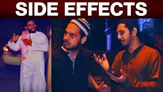 SIDE EFFECTS | Karachi Vynz Official