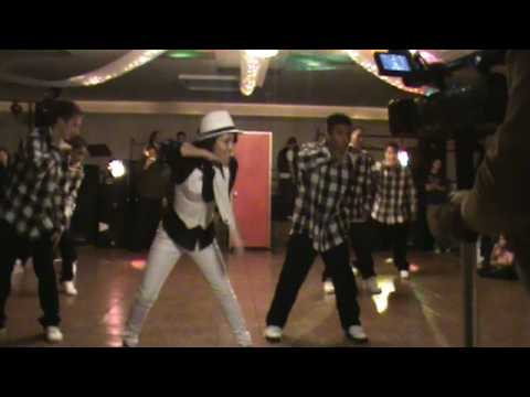 Very unique one of a kind Quinceañera dance surprise dance Baile sorpresa