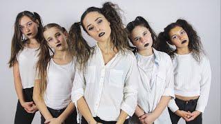 IF I'M LUCKY - JASON DERULO ( Amicii - Contest Choreography )