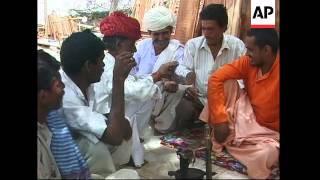RR0229/B  India: Opium