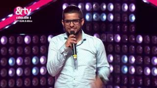 Madhur - The Surila Lawyer   The Blinds   Moment   The Voice India S2   Sat-Sun, 9 PM