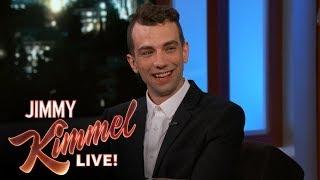 Jimmy Kimmel & Jay Baruchel Reveal Favorite Restaurants in Montreal