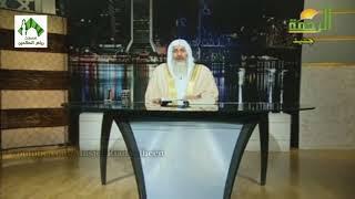 تفسير سورة البقرة (30) للشيخ مصطفى العدوي 30-10-2017