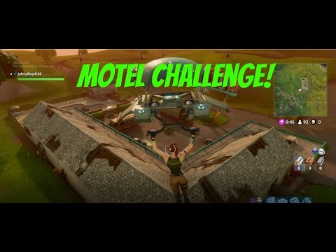 Xxx Mp4 Fortnite Battle Royale Motel Challenge 3gp Sex