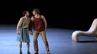 'The Apartment' by Mats Ek  — Bolshoi Theatre, February 2013