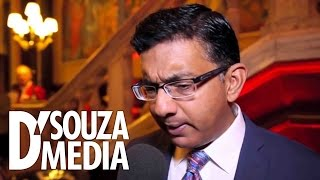 Hillary Clinton's Thug Life Exposed by Dinesh D'Souza