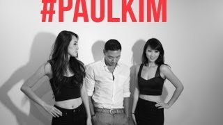 Robin Thicke - Blurred Lines (Paul Kim x David So x Joseph Vincent Remix)