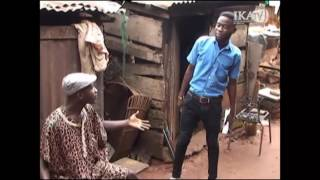 Ika Comedy Films: School Boy