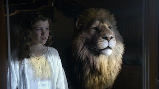 The Chronicles of Narnia - The Voyage of the Dawn Treader Lucy's Dream