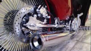 Motos Tuning 2010