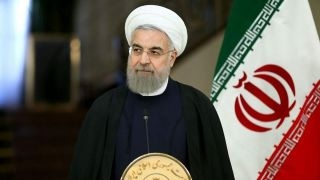Iran responds to President Trump