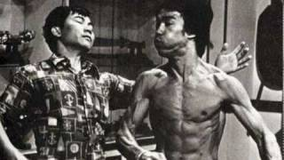 Bruce Lee - the ultimate fighter