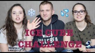 Ice cube challenge with TATA