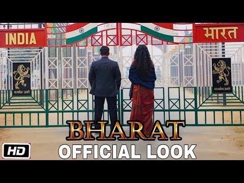 Xxx Mp4 Bharat Movie Official Look From Punjab Shooting Salman Khan Katrina Kaif 3gp Sex
