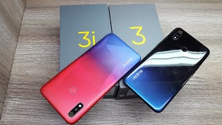 Realme 3i vs Realme 3 - Which Should You Buy ?