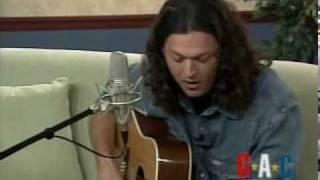 Blake Shelton - Hey Romeo (Acoustic).mpg