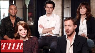 Ryan Gosling & Emma Stone Share Personal Audition Stories in