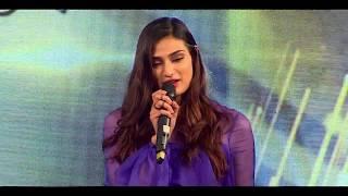 Athiya Shetty | Femina Women Editor