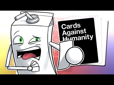 CROSSING THE LINE Cards Against Humanity Online