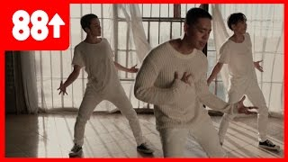 Brian Puspos - Starting Line (Official Music Video)