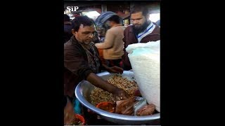 Best Street Food in Dhaka Bangladesh || 2018