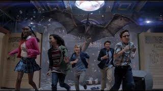 Trailer [HD] | Escape From Mr. Lemoncello's Library | Nickelodeon Original Movie