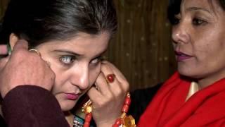 A Wedding In Ladakh : Abhilasha & Prasanna