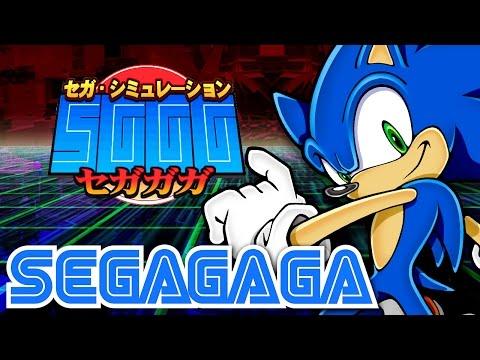 SEGA Dreamcast s SEGAGAGA Region Locked Feat. Greg Gameplay & Analysis