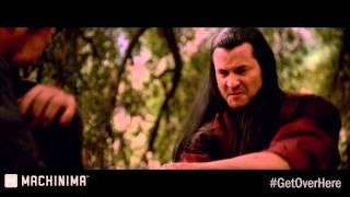 Mortal Kombat: Legacy Season 2 Trailer