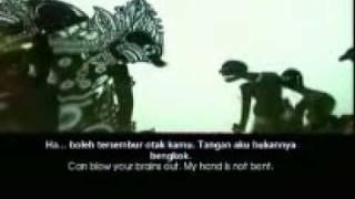 Wayang Kulit   Wokyoh