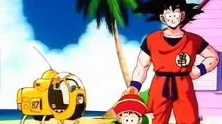Episode 01 – The Arrival of Raditz in hindi