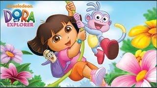Dora The Explorer | Dora The Explorer Full Episodes | Dora La Exploradora Español   Animation Movies