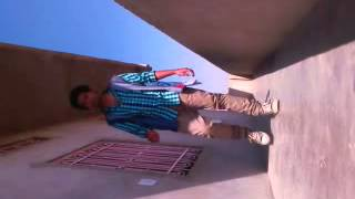 Free Style Tuting Dance....must Watch....anil Jha