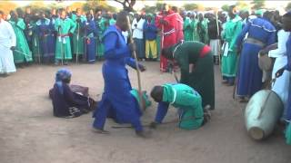 Wafa wafa Ntoli Manguba part 3