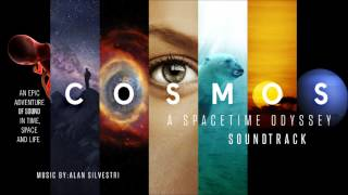 The Way We Live Now - Cosmos A SpaceTime Odyssey