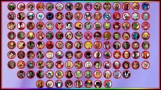 LEGO Marvel Superheroes 2 - Dream Character Wishlist - 150+ Characters